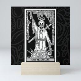 The Magician Mini Art Print