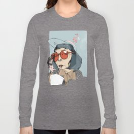 Softdrink Long Sleeve T-shirt