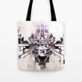 Protect! Tote Bag