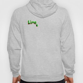 Lime in the Coconut 2 Hoody