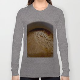 LATTE Long Sleeve T-shirt