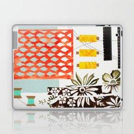 Haberdashery Laptop & iPad Skin