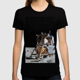Lunar Lander T-shirt