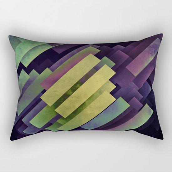 Gylyg Rectangular Pillow
