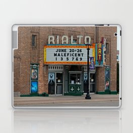 Grayling's Rialto Laptop & iPad Skin