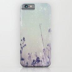 Landscape 1 (blue tones) Slim Case iPhone 6s