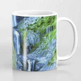 Comet Falls Coffee Mug