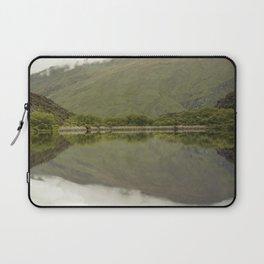 Reflections from Diamond Lake Laptop Sleeve