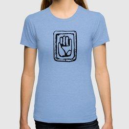 JoJo Hand Emblem T-shirt