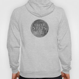 Giant steps | W&L004 Hoody