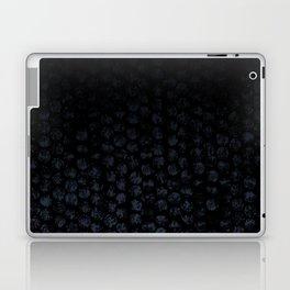 Cammo Dark Laptop & iPad Skin