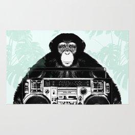 Jungle Music 02 Rug