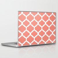 moroccan Laptop & iPad Skins featuring Moroccan by AleDan