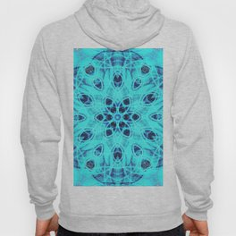 blue world Hoody
