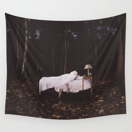 Night Demons Wall Tapestry