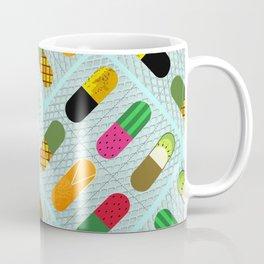 FruitPills Coffee Mug