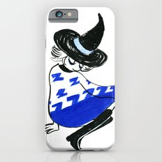 Tired witch iPhone 6s Slim Case