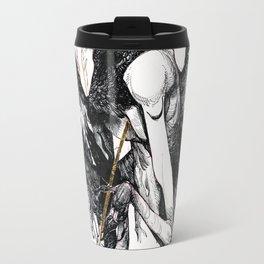 The Mourning Star Travel Mug