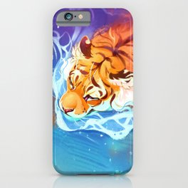 In Between Dreams iPhone Case