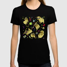 Puggleton T-shirt