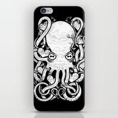 Octupus iPhone Skin