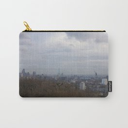 View of London from Hampstead Heath Carry-All Pouch