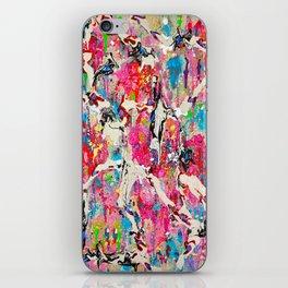Frozen Hot Chocolate iPhone Skin