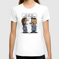zuko T-shirts featuring You and That Stupid Boomerang by adho1982