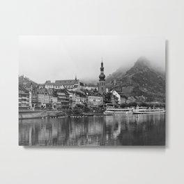 COCHEM 03 Metal Print