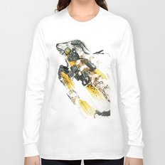 Cult of the Fast Machine Long Sleeve T-shirt