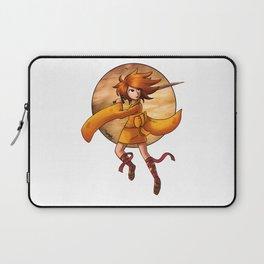 Jupiter Princess Laptop Sleeve
