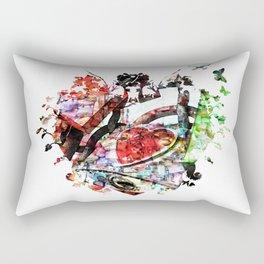 HeartHeart Rectangular Pillow