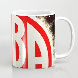 Vintage Cuba Soft Drink Poster Coffee Mug