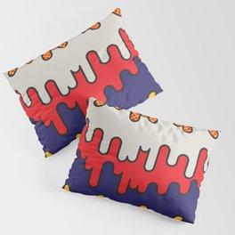 Lichtenstein Pillow Sham