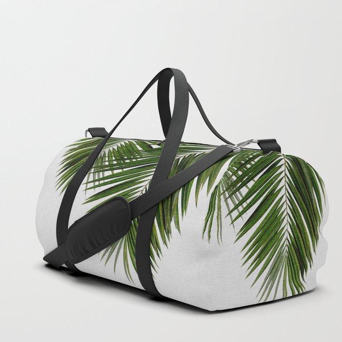 Palm Leaf II Duffle Bag