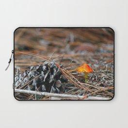 Hammock Hills Mushroom 2014 Laptop Sleeve