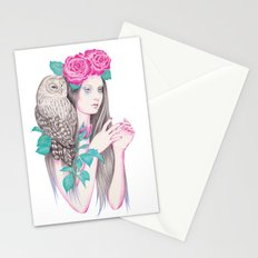 Blossomtime Stationery Cards