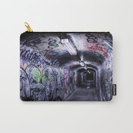 Tunnel Vision Carry-All Pouch