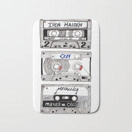 K7 Metal Mix Bath Mat