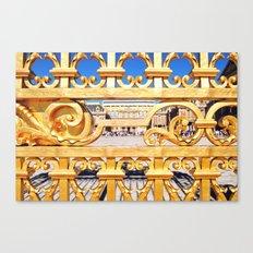 Château de Versailles Canvas Print