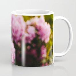 Lush Three Coffee Mug