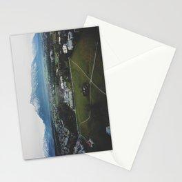 salzburg 4b Stationery Cards
