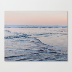 Pacific Dreaming Canvas Print
