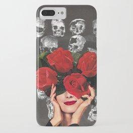 IMMORTELLE iPhone Case