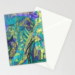 On a Good Day Stationery Cards