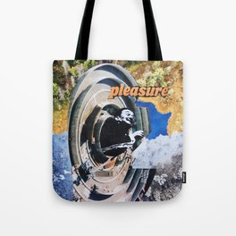 Dali Pleasure Tote Bag