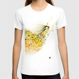 SWING ME T-shirt