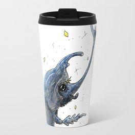 Lady Beetle Travel Mug