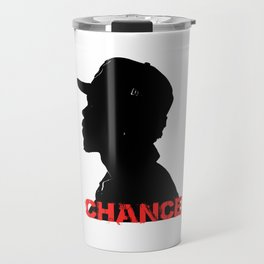 Chance The Rapper Travel Mug