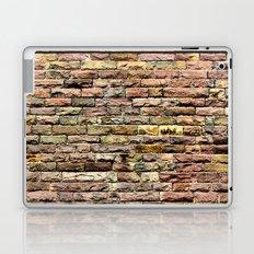 Pink bricks Laptop & iPad Skin